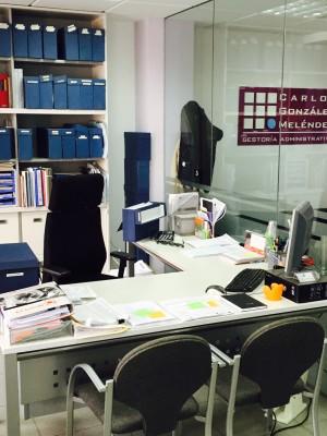 CGMGES - Foto de las oficinas de la Gestoría Asesoría en Badajoz - Gestoría Administrativa, Asesoría Laboral, Asesoría Fiscal, Asesoría Contable