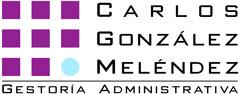 CGMGES - Logo de la Gestoría Asesoría en Badajoz - Carlos González Meléndez - Gestoría Administrativa, Asesoría Laboral, Fiscal y Contable